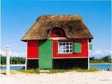 Small house in Denmark