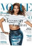 Vogue may13 beyonce b