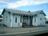 Jokela, Railway Station, Finland