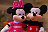☺♥ Minnie and Mickey...♥