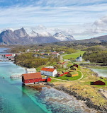 Bodo Norway
