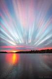 An outstanding sky