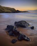 Hackley bay - Scotland