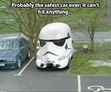 Safest car ever