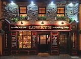 Ireland Lowry's Irish Music and Whiskey Bar, Galway