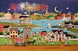 Fireworks- Anthony Kleen