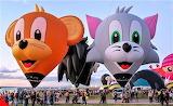 #Fair Balloons