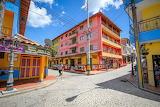 Guatapé, Colombia South America
