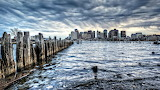 View of Boston, Massachusetts