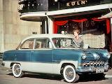 1955 Ford Taunus