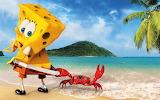 #Sponge Bob Caught