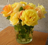 ^ Yellow Roses