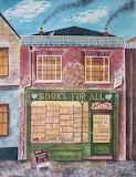 "Books tumblr dogstardreaming ""Book Store"" ""Emily Sutton"""
