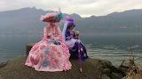 Carnaval vénitien - Lac Aix les Bains