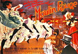 """Moulin Rouge"" 1952 Movie"