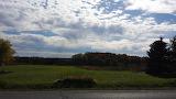 Petoskey clouds