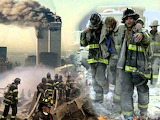 Firefighters 9/11 Tribute