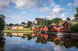 Finland Village