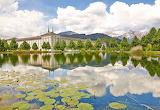 Admond, Abbey, Austria