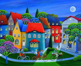 Jazzy Evening - Iwona Lifsches