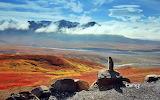Arctic ground squirrel. Denali National Park and Preserve. Alask