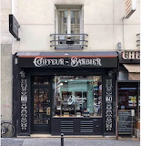 Shop Paris Barber France