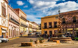 Zacatecas, Mexico10
