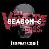 "The Venture Bros. Season 6 Premiere Date 2.7.16 ""I Can't Wait!"""