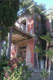 Beautiful Old House Samos Island, Greece