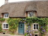 #Wayfaring Cottage