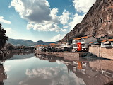 Amasya Merkez, Turkey