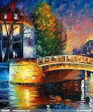 Little golden bridge
