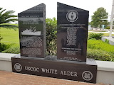 USCGC WHITE ALDER Memorial