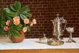 Last-supper-flowers-religion-cup
