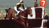 Midnight Court and John Francome 1978 Gold Cup