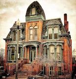 Victorian Home Detroit