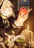 Snow White, Charles Santore