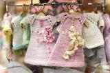 Miniature Dolls Clothes credit Lukakikina-Dreamstimecom