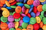 smarties smiley