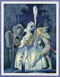 Clair de lune Menu m IV 625