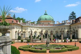Buchlovice Castle - Czech Republic