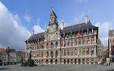 Hotel of Flags Antwerp Belgium