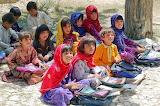 School Children Afganistan CC0