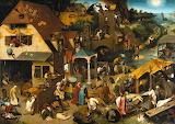 Pieter brueghel elder dutch
