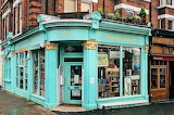 Shop books south-east London UK