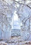 Iced Over
