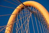 Detail, Bridge in Dallas