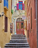 Chania old town