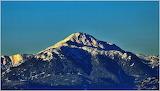Mount Tantalas