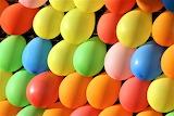 Globos de colores 4